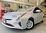 Foto venta Auto usado Toyota Prius Premium (2017) color Plata Metalico precio $349,000