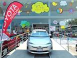 Foto venta Auto usado Toyota Prius Premium (2017) color Plata precio $315,000