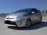 Foto venta Auto usado Toyota Prius Premium color Plata precio $268,000