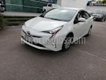 Foto venta Auto Seminuevo Toyota Prius Premium (2017) color Blanco Perla precio $375,000