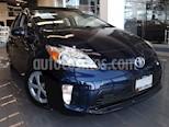 Foto venta Auto usado Toyota Prius Premium (2014) color Azul precio $249,000