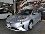 Foto venta Auto usado Toyota Prius Premium (2016) color Plata precio $330,000