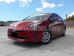 Foto venta Auto Seminuevo Toyota Prius Premium (2017) color Rojo precio $354,000