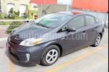 Foto venta Auto Seminuevo Toyota Prius Premium (2015) color Gris Oscuro precio $199,000