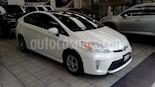 Foto venta Auto usado Toyota Prius Premium (2015) color Blanco Perla precio $285,000