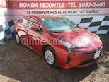 Foto venta Auto usado Toyota Prius Premium (2017) color Rojo precio $335,000