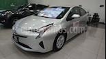 Foto venta Auto Seminuevo Toyota Prius Premium (2016) color Plata Brillante precio $310,000