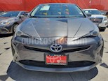 Foto venta Auto usado Toyota Prius Premium (2016) color Gris precio $325,000