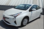 Foto venta Auto usado Toyota Prius Premium (2018) color Blanco precio $400,000