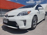 Foto venta Auto usado Toyota Prius Premium (2013) color Blanco precio $210,000