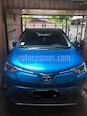 Foto venta Auto Usado Toyota Rav4 2.0 Lujo 4X2 Aut (2017) color Azul Celeste precio $12.000.000