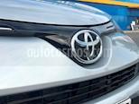 Foto venta Auto usado Toyota Rav4 2.0 Lujo 4X2 (2016) color Gris precio $10.600.000