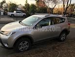 Foto venta Auto usado Toyota Rav4 2.0 Lujo 4X2 (2014) color Gris Metalico precio $8.790.000