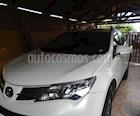 Toyota Rav4 2.0 Lujo 4X2 usado (2014) color Blanco Perla precio $8.500.000