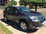 Foto venta Auto Usado Toyota Rav4 2.0 Lujo 4X2 (2014) color Gris precio $9.000.000