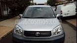 Foto venta Auto usado Toyota Rav4 2.0 Lujo 4X4  color Plata precio $4.200.000