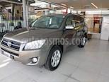 Foto venta Auto usado Toyota RAV4 2.0L 4x4 Aut (2012) color Bronce precio $755.000