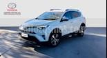 Foto venta Auto usado Toyota RAV4 2.0L 4x4 TD (2018) color Blanco precio $1.750.000