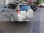 Toyota Rav4 2.4 Lujo 4X2 Aut usado (2011) color Plata Metalizado precio $6.200.000