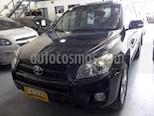 Foto venta Auto usado Toyota RAV4 2.4L 4x2 Aut Full (2009) color Negro precio $445.000