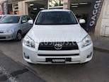 Foto venta Auto usado Toyota RAV4 2.4L 4x2 Aut Full (2011) color Blanco Perla