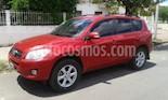 Foto venta Auto usado Toyota RAV4 2.4L 4x2 Aut Full (2010) color Rojo Metalizado precio $418.000