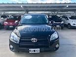 Foto venta Auto usado Toyota RAV4 2.4L 4x2 Aut Full (2010) color Negro precio $439.000
