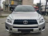 Foto venta Auto usado Toyota RAV4 2.4L 4x2 Aut Full (2013) color Gris Claro precio $615.000