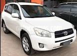 Foto venta Auto usado Toyota RAV4 2.4L 4x2 Aut Full color Blanco Perla precio $545.000