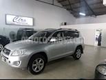 Foto venta Auto usado Toyota RAV4 2.4L 4x2 Aut (2013) color Gris Plata  precio $625.000