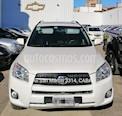 Foto venta Auto usado Toyota RAV4 2.4L 4x4 Aut Full (2012) color Blanco Perla precio $619.900