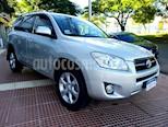 Foto venta Auto usado Toyota RAV4 2.4L 4x4 Aut (2012) color Gris precio $569.990