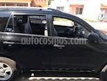 Foto venta Auto usado Toyota RAV4 2.4L Base 3a. fila de asientos (2012) color Negro precio $185,000