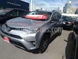 Foto venta Auto usado Toyota RAV4 2.4L Base (2018) color Plata precio $489,000