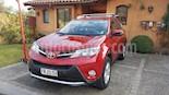 Foto venta Auto usado Toyota Rav4 2.5 Lujo 4X2 Aut (2013) color Rojo precio $8.000.000