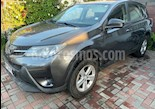 Foto venta Auto usado Toyota Rav4 2.5 Lujo 4X2  (2013) color Gris Metalico precio $8.200.000
