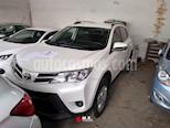 Foto venta Auto usado Toyota RAV4 2.5L Aut 4x4 (2013) color Blanco Perla precio $770.000