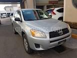 Foto venta Auto usado Toyota RAV4 2.5L Base color Plata precio $135,000