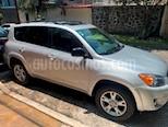 Foto venta Auto usado Toyota RAV4 2.5L Sport Piel (2012) color Plata precio $185,000