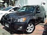 Foto venta Auto usado Toyota RAV4 2.5L Sport Piel color Gris Metalico precio $205,000