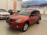 Foto venta Auto usado Toyota RAV4 3.5L Sport Piel color Rojo precio $185,000