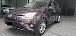 Foto venta Auto usado Toyota RAV4 5p Limited L4/2.5 Aut (2017) precio $410,000