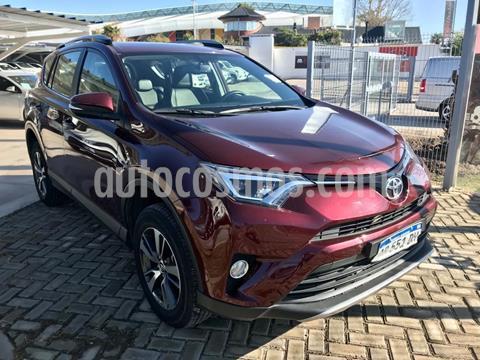 foto Toyota RAV4 HV 2.5 Limited 4x4 Híbrida usado (2017) precio $4.360.000