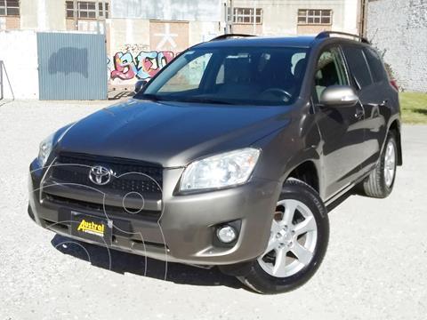 Toyota RAV4 2.4L 4x2 Aut Full usado (2012) precio $990.000