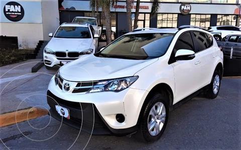 Toyota RAV4 2.0 4x2 Cvt usado (2013) color Blanco precio $2.800.000
