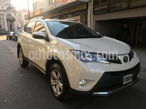 foto Toyota RAV4 VX 4x4 Aut Full  usado (2014) color Blanco Perla precio u$s20.000
