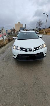 Toyota RAV4 2.5L Aut 4x4 usado (2014) color Blanco Perla precio $2.900.000