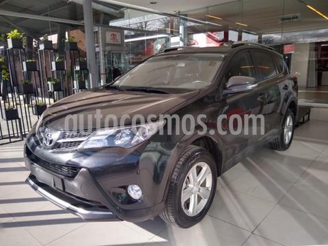 Toyota RAV4 2.4L 4x4 Aut Full usado (2013) color Negro precio $2.250.000