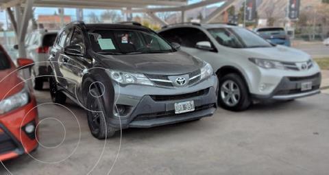 Toyota RAV4 2.0L Aut 4x2 usado (2014) color Gris Oscuro precio $2.980.000