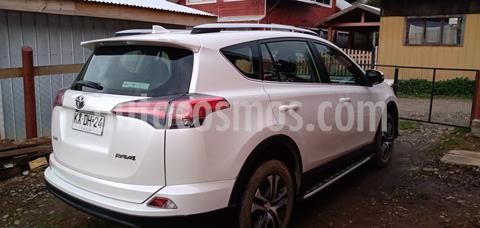 Toyota Rav4 2.0 Super Lujo 4X2 Aut  usado (2019) color Blanco Perla precio $13.000.000